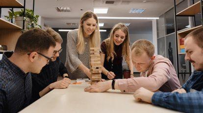 6 души за 5 минути измислят 3 идеи