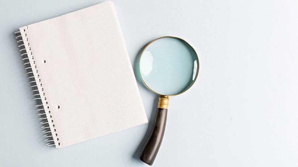 Изследователски дневник
