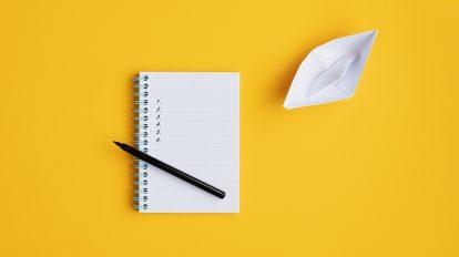 Списък от дейности, разпределени по роли