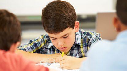 Диференцирана рефлексия върху силните и слабите страни на учениците