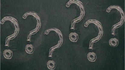 Търсене на незададените въпроси по темата