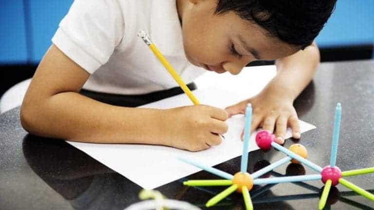 Измерване мотивацията на учениците