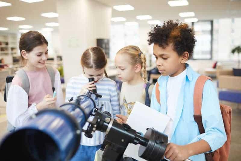 Нагласа за развитие - типове ученици