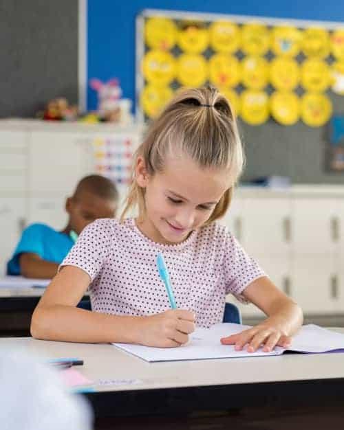 Нагласа за развитие у учениците