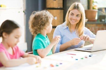 Социално-емоционални умения на учителите