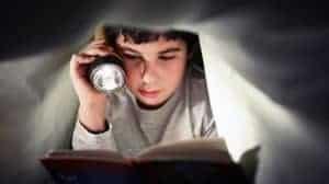 Повишаване на четивната грамотност