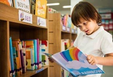 Как да накарам децата да четат