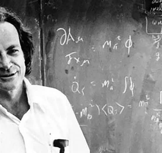 Ричард Файнман