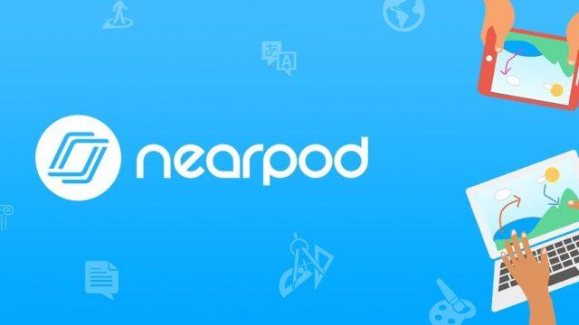 Съживи онлайн уроците си с този лесен за ползване инструмент - Nearpod