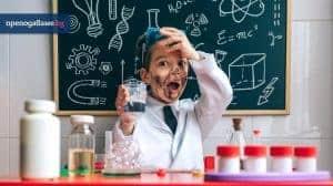 Как да научим децата на грешат