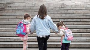 Как да включим родителите в училищния живот