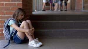 Прекалена притеснителност у учениците