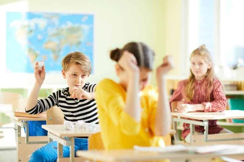 Всички ученици ли могат да развият умение за самоконтрол?
