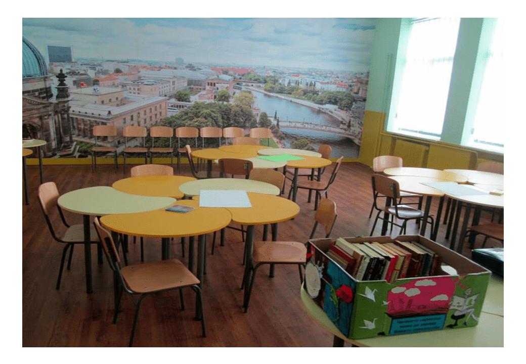 6 вдъхновяващи идеи за подредба на мечтаната класна стая