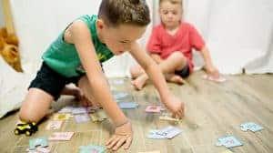 Деца билингви - нови думи