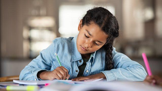 Езикова подкрепа за ученици