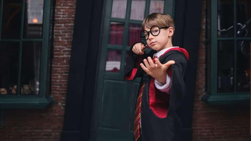 Пет научни експеримента вдъхновени от вселената на Хари Потър