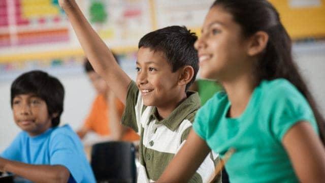 Ресурси за деца билингви