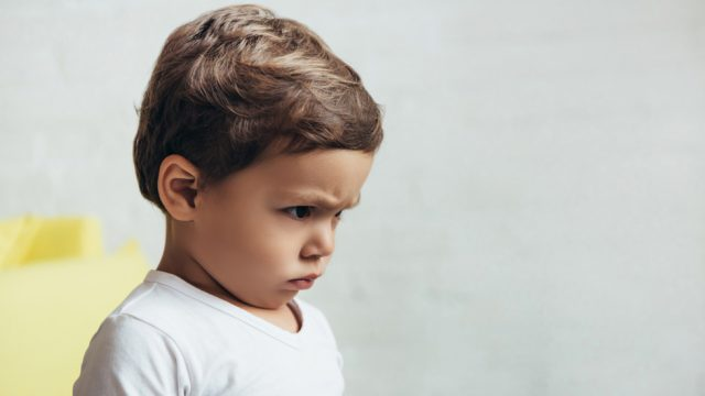 Какво да правим с непослушните деца