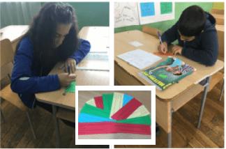 Може ли да се преподава български език в час по математика? Урок за множества в 6. клас
