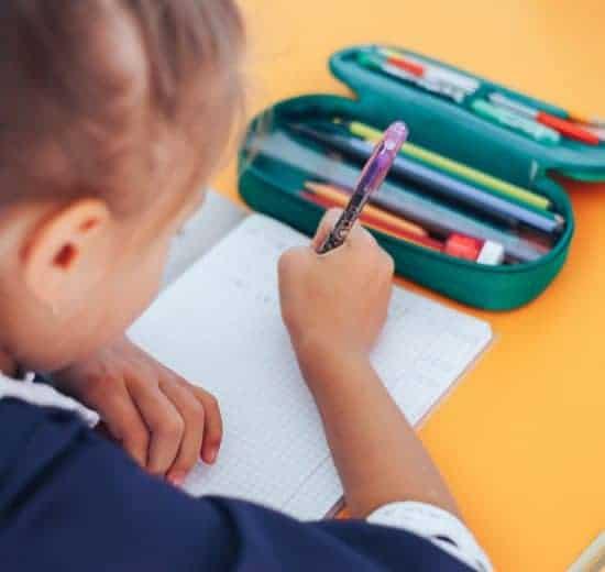 Диагностичен тест за работа с деца билингви