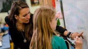 Езикова подкрепа за деца билингви