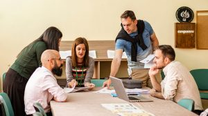6 стъпки по пътя към силна училищна общност