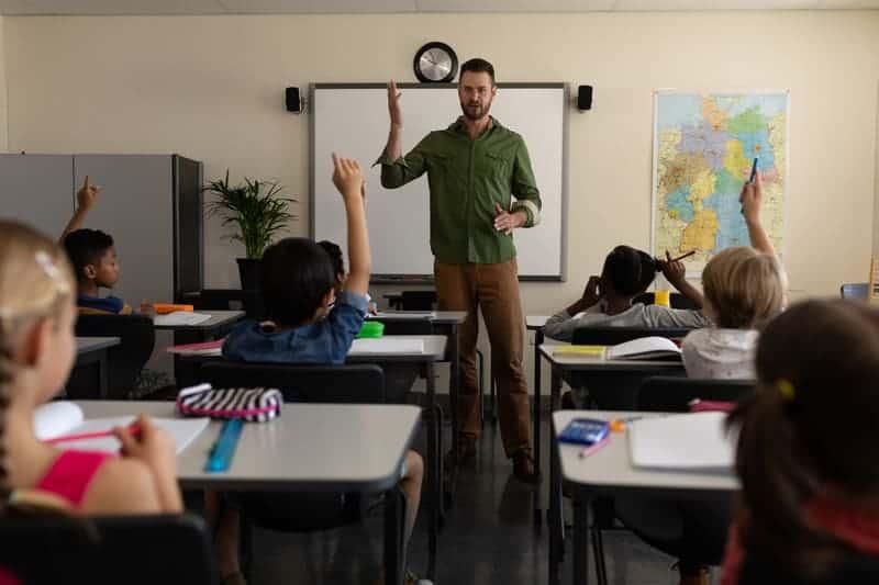 5 признака, че вашето училище работи с мисъл за правата на децата