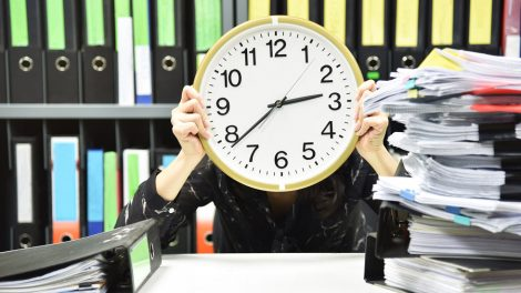 Стратегии за планиране на времето