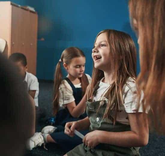 Дисциплина в класната стая
